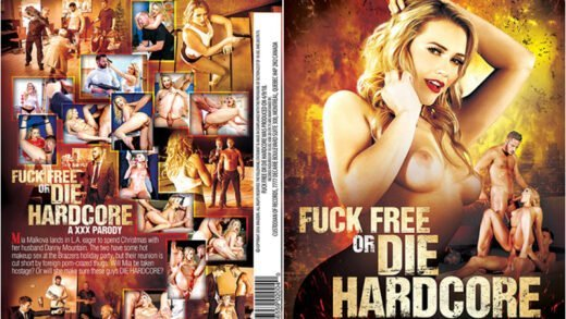 Brazzers - Fuck Free Or Die Hardcore (2018)