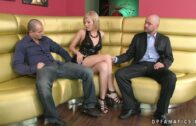 DPFanatics – Donna Bell, Before-party