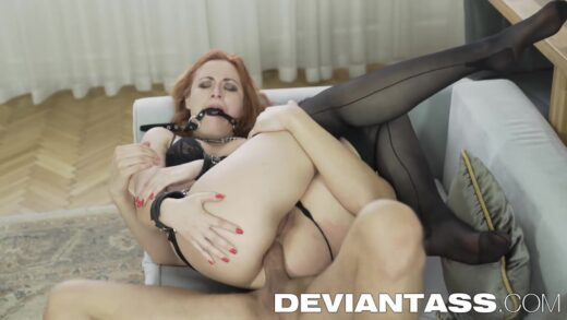 DeviantAss - Eva Berger & Antonio Suleiman / The Killer Love