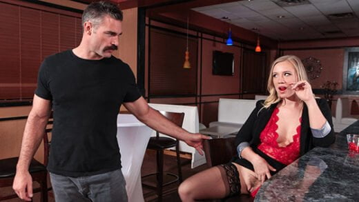 [DigitalPlayground] Bailey Brooke (Straight To Business / 11.12.2018)