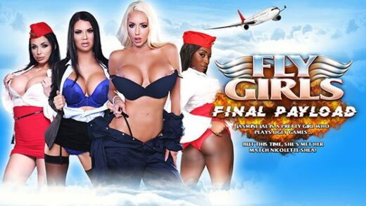 Free watch streaming porn DigitalPlayground Fly Girls- Final Payload - xmoviesforyou
