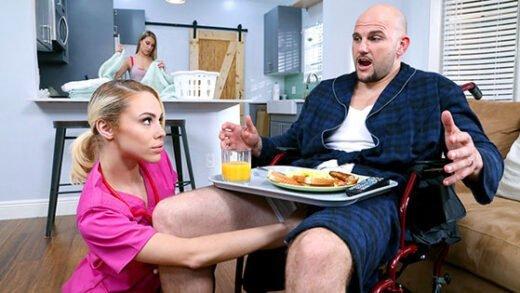 Free watch streaming porn DigitalPlayground Kimberly Moss Meals On Wheels - xmoviesforyou