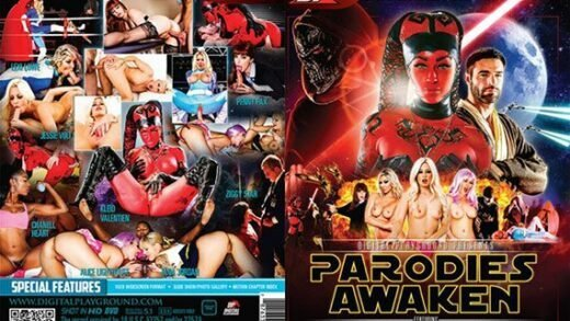 Free watch streaming porn DigitalPlayground Parodies Awaken - xmoviesforyou
