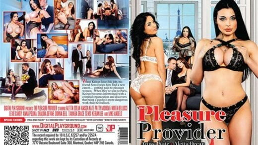 Free watch streaming porn DigitalPlayground The Pleasure Provider - xmoviesforyou