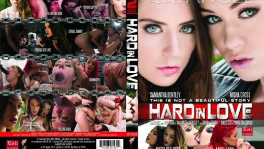 EvilAngel - Hard In Love 1 (2016)