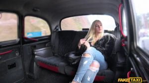 Free watch streaming porn FakeTaxi Daisy Lee Customer Gets Steamy Taxi Massage - xmoviesforyou
