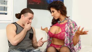 Free watch streaming porn Family - Raven Hart - Soothing My Stepmom - xmoviesforyou
