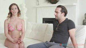 FamilyStrokes – Christiana Cinn – Family Vacation Vag, Perverzija.com