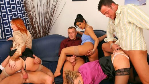 FullyClothedPissing - Nicol Blue, Miss Piss, Tera Joy, A Special Private(s) Party