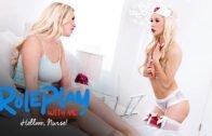 GirlsWay – Bailey Brooke, Kenzie Reeves, Hellooo Nurse