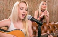 GirlsWay – Samantha Rone, Ashley Fires, Protegee