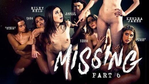 Free watch streaming porn Girlsway Sara Luvv, Kenna James, August Ames, Riley Reid, Cassidy Klein, Karlie Montana, Kendra James Missing- Part Six - xmoviesforyou