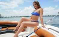 IKnowThatGirl – Mia Bandini, Camping With Mia