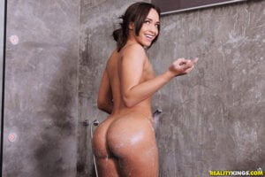 PublicAgent – Briana Banderas Shes All Tits, Ass and Pussy, Perverzija.com