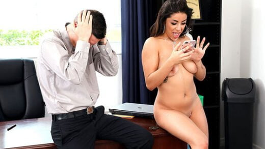Free watch streaming porn NaughtyOffice Mia Martinez 23879 - xmoviesforyou