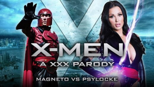 Free watch streaming porn PornstarsLikeItBig Patty Michova - XXX-Men- Psylocke vs Magneto (XXX Parody) - xmoviesforyou