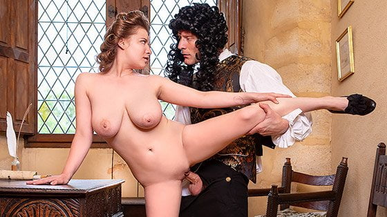 [Private] Alice Wayne (Tits And The Law Of Gravity / 09.11.2019)