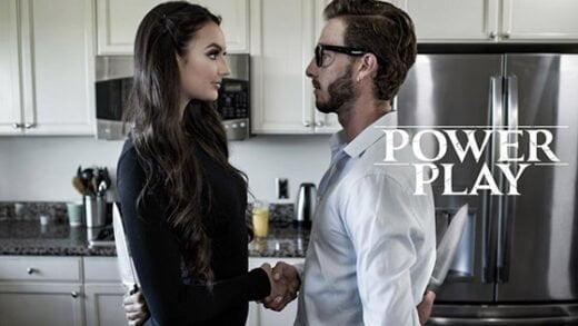 [PureTaboo] Eliza Ibarra (Power Play / 09.26.2019)
