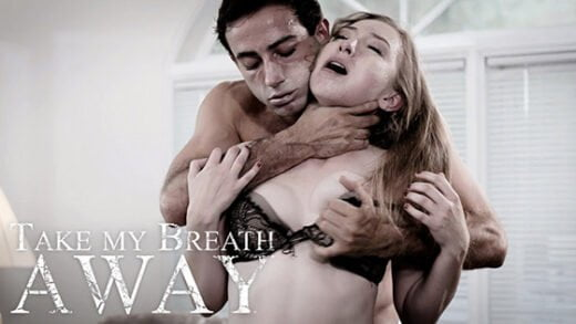 [PureTaboo] Gracie May Green (Take My Breath Away / 08.21.2018)