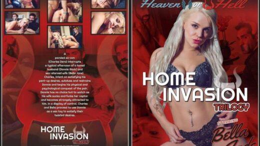 PurgatoryX - Home Invasion Trilogy (2019)
