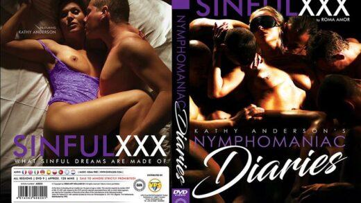 SinfulXXX - Nymphomaniac Diaries (2018)