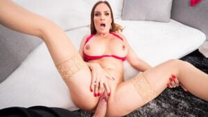 [Spizoo] Diamond Foxxx (Titty Fuck And POV Sex / 09.14.2019)