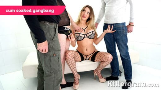 Free watch streaming porn UKRealitySwingers Tamara Grace Cum Soaked Gangbang - xmoviesforyou