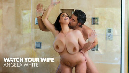 [WatchYourWife] Angela White (25602 / 09.20.2019)
