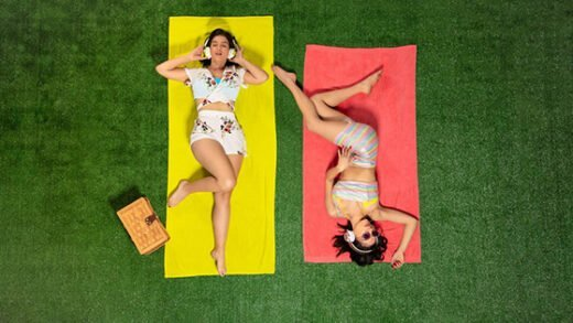 [WhenGirlsPlay] Darcie Dolce, La Sirena (Hers And Hers Picnic / 09.14.2019)