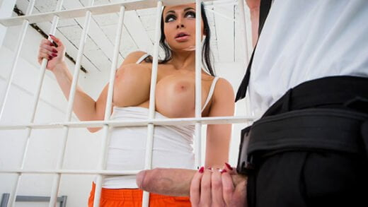 Free watch streaming porn ZZSeries Aletta Ocean Lost In Brazzers Episode 3 - xmoviesforyou