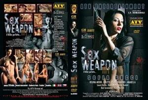 ATV - Sex Weapon, Waffe Sex - Die Perfekte Killerin (2012)