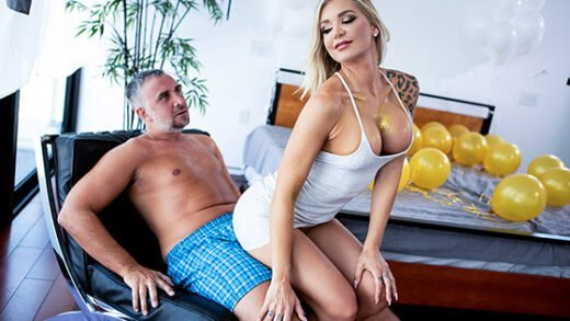 [BrazzersExxtra] Alison Avery (Party For One / 10.08.2019)
