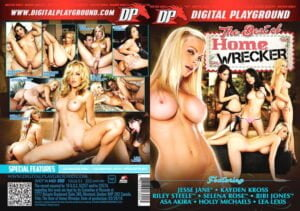 DigitalPlayground - The Best Of Homewrecker (2016)