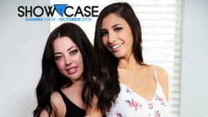 [GirlsWay] Whitney Wright, Gianna Dior (Showcase Gianna Dior / 10.04.2019)