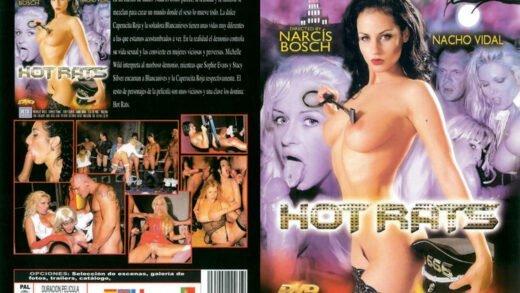 IFG - Hot Rats (2004)