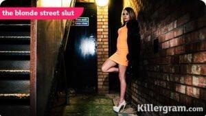 Free watch streaming porn Killergram Carmel Anderson The Blonde Street Slut - xmoviesforyou