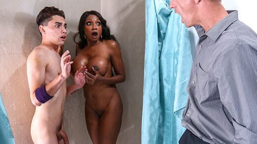 Free watch streaming porn MomIsHorny Diamond Jackson Young Juan Takes on a Brickhouse - xmoviesforyou