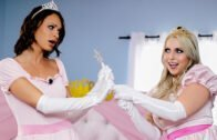 MommysGirl – Emma Hix, Christie Stevens, Quit Being Such A Princess