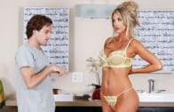 MrLuckyPOV – Marissa Morgan Thick Stripper Tries Porn
