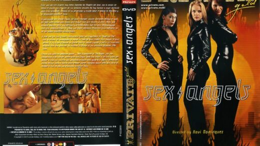 Private - Private Gold 65: Sex Angels 1 (2004)