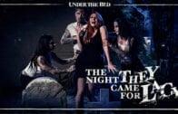 PureTaboo – Katrina Jade, Joanna Angel, Lacy Lennon, The Night They Came For Lacy