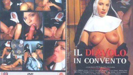 Salieri - Il Diavolo in Convento (2000)