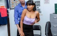 Shoplyfter – Arie Faye, Case No. 8165224