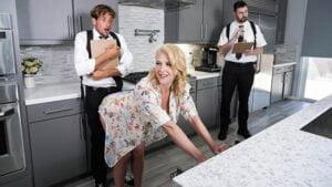 FamilySwap – Jewelz Blu, Kit Mercer Daddy Gives Gold Stars, Perverzija.com