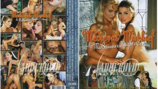 Spice - Medieval Mischief (2006)