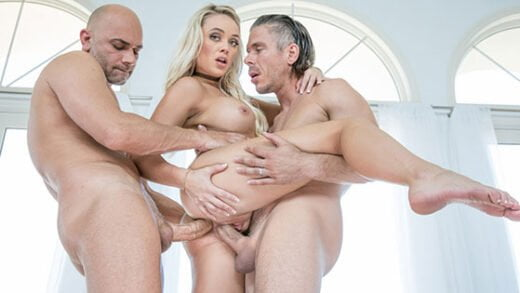 Free watch streaming porn Tushy Alexis Monroe My Double Penetration Fantasy - xmoviesforyou