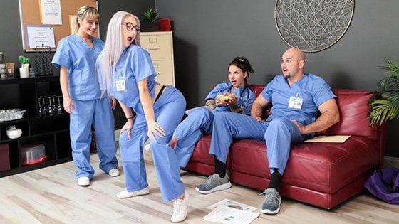 [BigNaturals] Skylar Vox (Registered Nursing Naturals / 11.20.2019)