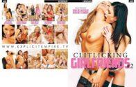 Clitlicking Girlfriends 2