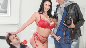 [Cucked] Angela White (Loves A Photographer That Will Do Anything For Her / 11.19.2019)