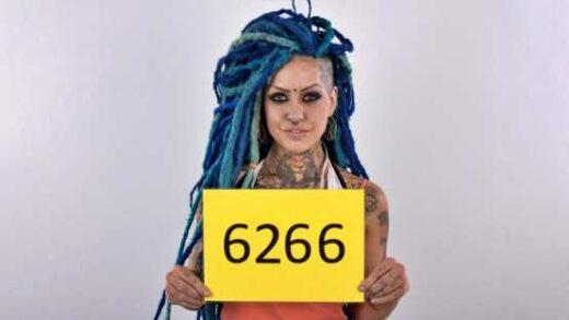 CzechCasting 6266 – Lady Blue